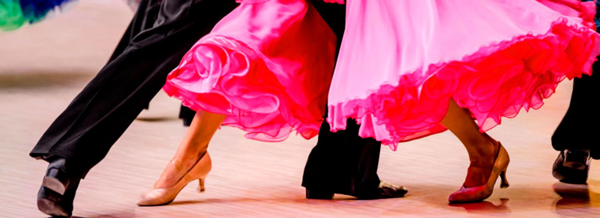 Corso di ballo liscio